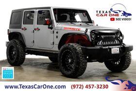 2015_Jeep_Wrangler_UNLIMITED SPORT 4WD AUTOMATIC HARD TOP CONVERTIBLE CRUISE CONTRO_ Carrollton TX