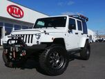 2015 Jeep Wrangler Unlimited 4WD 4DR WRANGLER X *LTD A
