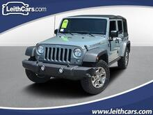 2015_Jeep_Wrangler Unlimited_4WD 4dr Rubicon_ Cary NC