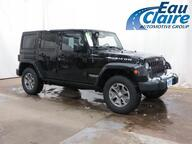 2015 Jeep Wrangler Unlimited 4WD 4dr Rubicon Eau Claire WI