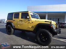 2015_Jeep_Wrangler Unlimited_4WD 4dr Rubicon_ Elkhart IN