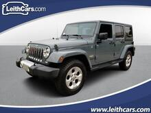 2015_Jeep_Wrangler Unlimited_4WD 4dr Sahara_ Cary NC