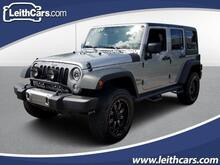 2015_Jeep_Wrangler Unlimited_4WD 4dr Sport_ Cary NC