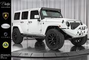 2015 Jeep Wrangler Unlimited Altitude North Miami Beach FL