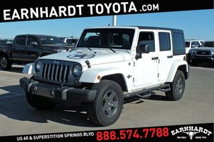 2015_Jeep_Wrangler Unlimited_Freedom Edition 4WD_ Phoenix AZ