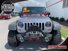 2015_Jeep_Wrangler Unlimited_Freedom Edition_ Decatur AL