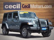2015_Jeep_Wrangler Unlimited_Rubicon_  TX