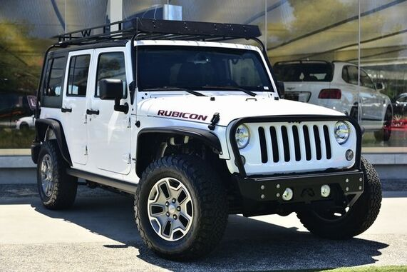 2015_Jeep_Wrangler Unlimited Rubicon__ Westlake Village CA
