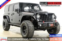 2015_Jeep_Wrangler_Unlimited Rubicon 4WD_ Carrollton TX