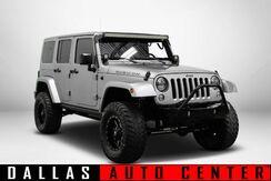 2015_Jeep_Wrangler_Unlimited Rubicon 4WD_ Carrollton TX