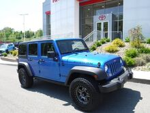 2015_Jeep_Wrangler_Unlimited Rubicon_ Canonsburg PA