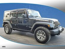 2015_Jeep_Wrangler Unlimited_Rubicon_ Clermont FL
