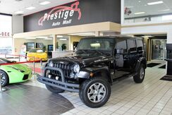 2015_Jeep_Wrangler Unlimited_Rubicon_ Cuyahoga Falls OH