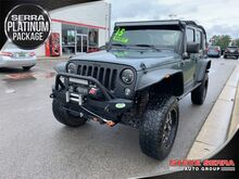 2015_Jeep_Wrangler Unlimited_Rubicon_ Decatur AL
