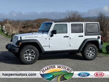 2015_Jeep_Wrangler Unlimited_Rubicon_ Eureka CA
