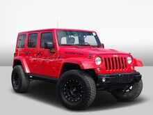 2015_Jeep_Wrangler Unlimited_Rubicon Hard Rock_ San Antonio TX