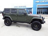 2015 Jeep Wrangler Unlimited Rubicon Hard Rock Richmond KY