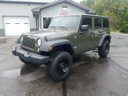 2015_Jeep_Wrangler Unlimited_Rubicon_ Middlebury IN