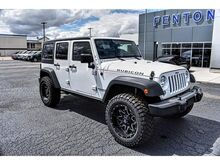 2015_Jeep_Wrangler Unlimited_Rubicon_ Pampa TX