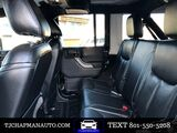 2015 Jeep Wrangler Unlimited Rubicon Salt Lake City UT