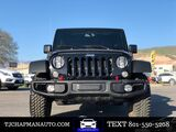 2015 Jeep Wrangler Unlimited Rubicon Salt Lake City UT