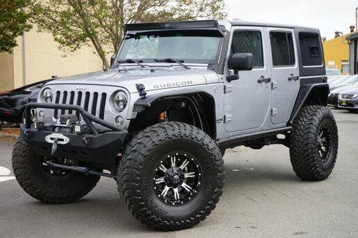 2015_Jeep_Wrangler Unlimited_Rubicon_ San Rafael CA
