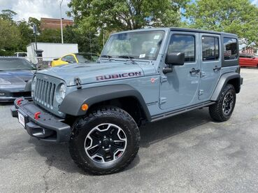 2015_Jeep_Wrangler Unlimited_Rubicon_ Worcester MA