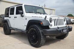 2015_Jeep_Wrangler Unlimited_Rubicon_ Wylie TX