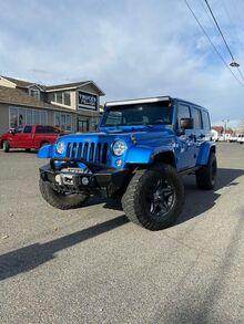 2015_Jeep_Wrangler Unlimited_Rubicon_ Yakima WA