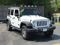 2015 Jeep Wrangler Unlimited Rubicon Chicago IL