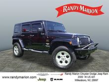 2015_Jeep_Wrangler_Unlimited Sahara_  NC