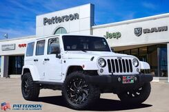 2015_Jeep_Wrangler Unlimited_Sahara_ Wichita Falls TX