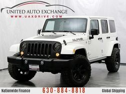 2015_Jeep_Wrangler Unlimited_Sahara 4WD_ Addison IL