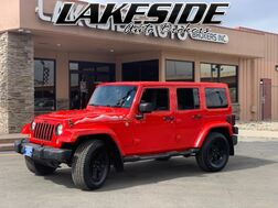 2015_Jeep_Wrangler_Unlimited Sahara 4WD_ Colorado Springs CO