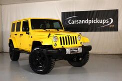 2015_Jeep_Wrangler Unlimited_Sahara_ Dallas TX