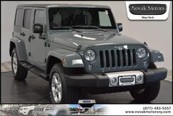 2015_Jeep_Wrangler_Unlimited Sahara_ Bedford TX