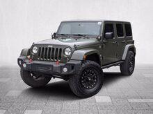 2015_Jeep_Wrangler Unlimited_Sahara_ San Antonio TX