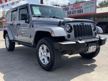2015_Jeep_Wrangler_Unlimited Sahara_ Brownsville TX