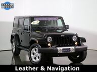 2015 Jeep Wrangler Unlimited Sahara Chicago IL