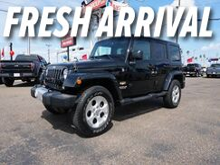 2015_Jeep_Wrangler Unlimited_Sahara_ McAllen TX