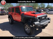 2015_Jeep_Wrangler_Unlimited Sahara_ Mesa AZ