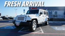 2015_Jeep_Wrangler Unlimited_Sahara_ Rio Grande City TX