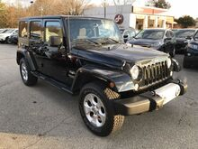 2015_Jeep_Wrangler_Unlimited Sahara_ Framingham MA