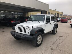 2015_Jeep_Wrangler Unlimited_Sport 4WD_ Cleveland OH