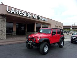 2015_Jeep_Wrangler_Unlimited Sport 4WD_ Colorado Springs CO