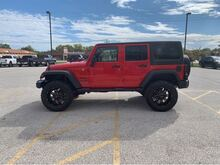2015_Jeep_Wrangler_Unlimited Sport 4WD_ Jacksonville IL