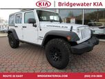 2015 Jeep Wrangler Unlimited Sport 4WD, Remote Keyless Entry, Multi-Function Steering Wheel, Kenwood Navigation, Rear-View Camera, Heated Leather Seats, Hard-Top, 17-Inch Alloy Wheels, All-Terrain Tires,