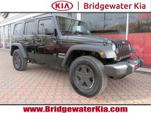 2015_Jeep_Wrangler Unlimited_Sport 4WD SUV,_ Bridgewater NJ