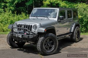 2015_Jeep_Wrangler Unlimited_Sport_ Akron OH