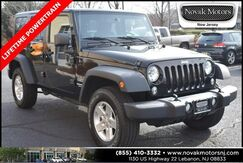 2015_Jeep_Wrangler_Unlimited Sport_ Bedford TX